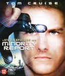 Minority report , (Blu-Ray)