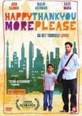 Happythankyoumoreplease, (DVD)