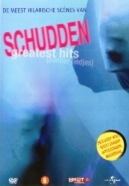 Schudden - Greatest hits zonder liedjes, (DVD) PAL/REGION 2 (DVD), SCHUDDEN, DVD
