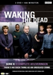 Waking the dead seizoen 08
