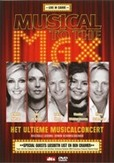 MUSICAL TO THE MAX (DVD)