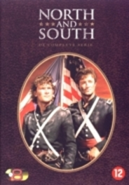 North & south - de complete serie, (DVD) PAL/REGION 2 *THE COMPLETE SERIES* (DVD), TV SERIES, DVDNL