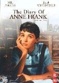 Diary of Anne Frank, (DVD)