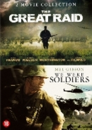 War Box - Great Raid/We Were Soldiers