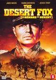 Desert fox, (DVD)