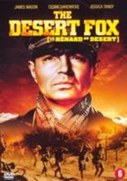 The Desert Fox DVD /