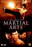Best of martial arts, (DVD)