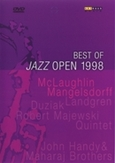 BEST OF JAZZ OPEN 98