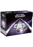 Star trek voyager - Complete series, (DVD) BILINGUAL // THE FULL JOURNEY