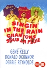 Singing in the Rain (DVD)