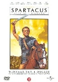 Spartacus, (DVD)