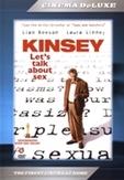 Kinsey, (DVD)