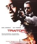 Traitor, (Blu-Ray)