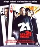 21, (Blu-Ray)