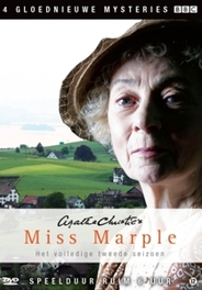 Miss Marple - Seizoen 2 (4DVD)