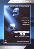 Department 36, (DVD)
