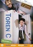 Toren C - Seizoen 2, (DVD)