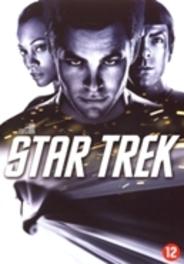 Star trek (2009), (DVD) BILINGUAL //CAST: CHRIS PINE, ZOE SALDANA, KARL URBAN MOVIE, DVDNL
