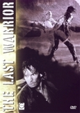 Last warrior, (DVD)