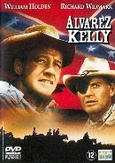Alvarez Kelly, (DVD)