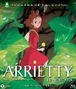 Arrietty, (Blu-Ray) BILINGUAL // A STUDIO GHIBLI MOVIE