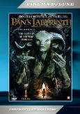 Pan's labyrinth, (DVD)