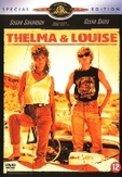 Thelma & Louise, (DVD)