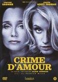Crime d'amour, (DVD)