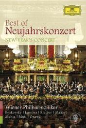 Wiener Philharmoniker - Best Of New Year's Concer