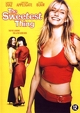Sweetest thing, (DVD) PAL/REGION 2 // FT. CAMERON DIAZ/CHRISTINA APPLEGATE