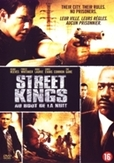 Street kings, (DVD)