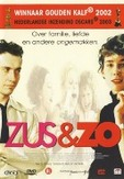Zus en zo, (DVD)