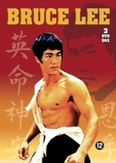 BRUCE LEE DVD BOX