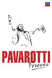 Luciano Pavarotti - Forever