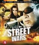 Street wars, (Blu-Ray)