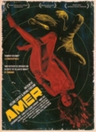 Amer, (DVD) W/ CASSANDRA FORET/PAL/REGION 2 MOVIE, DVDNL