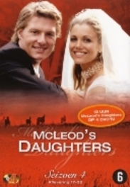 McLeod's Daughters-Seizoen 4 Deel 2 (4DVD)