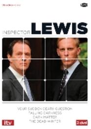 Inspector Lewis - Het Beste Van (Deel 5)