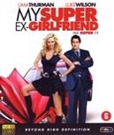 My super ex girlfriend,...