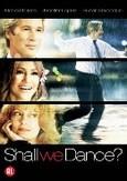 Shall we dance, (DVD)