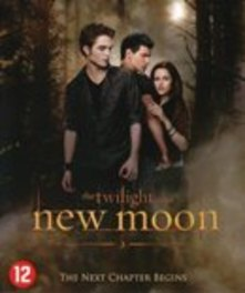 The Twilight Saga - New Moon (Blu-ray)