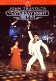 Saturday night fever, (DVD)