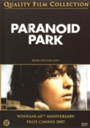 Paranoid park, (DVD) PAL/REGION 2// QUALITY FILM COLLECTION MOVIE, DVDNL