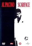 Scarface, (DVD)