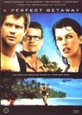 Perfect getaway, (DVD)