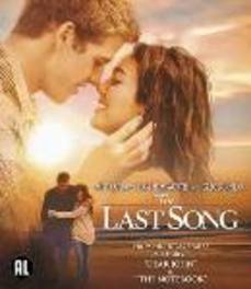 The Last Song (Blu-ray)