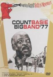 Count Basie - Live In Montreux 1977