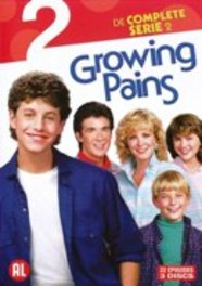 Growing Pains - Seizoen 2 (3DVD)