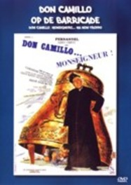 Don Camillo Op De Barricade
