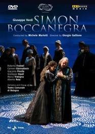 G. Verdi - Simon Boccanegra